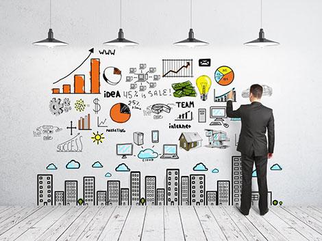 Ciclo De Vida De Uma Empresa